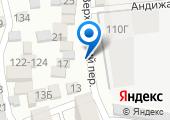 ИП Василец А.И. на карте