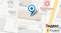 Компания Альфа Глобал на карте