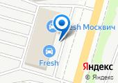 МТ ТЕХНО Ростов на карте