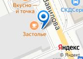 Демонтаж-Строй на карте