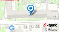 Компания Отдел образования Железнодорожного района на карте