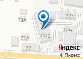 Topisha на карте