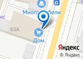 Русский профиль на карте