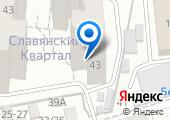 ТЕХНО-ДОН на карте