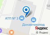 Лайфмед на карте