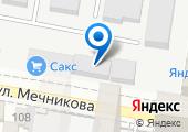 РТИ на карте