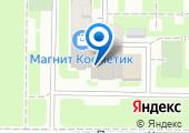 Магазин сантехники и бытовой химии на карте