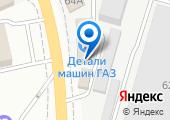 ИП Федоренко А.Е. на карте