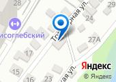 PowerDekor на карте