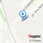 Экспресс-Автоматика на карте Рязани