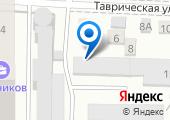 Партнер-Сервис на карте