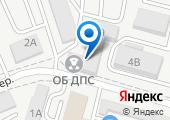 ГИБДД по г. Ростову-на-Дону на карте