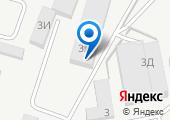 Пак-Про на карте