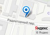 ПОЛИГРАН-ЮГ на карте