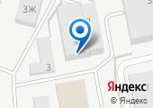Сервисный центр МК на карте