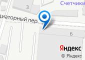 ШТРИХ-М ЮГ на карте