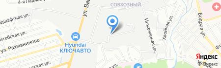 Santamax на карте Ростова-на-Дону