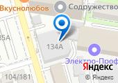 ФорДа на карте