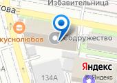 ЭОС коллекторское агентство на карте