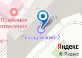 ИП Азаров Роман Владимирович на карте