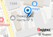 Альянс Телеком на карте