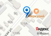 ИП Ильясов А.А. на карте