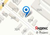 Мясной магазин на карте