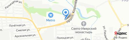 Технологии учёта на карте Ростова-на-Дону
