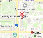Министерство социального развития и семейной политики Краснодарского края