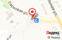 Схема проезда до компании Покупайка в Ситовке