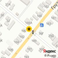 Световой день по адресу Россия, Ростовская область, Батайск, Цимлянская улица, 1005