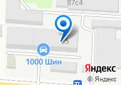 ДорХан на карте