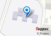 Детский сад №36 Северное сияние на карте