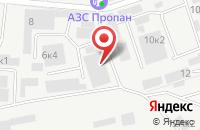 Схема проезда до компании Принт Хаус в Ростове-На-Дону