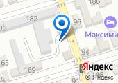 Благоустройство Ленинского района, МУП на карте