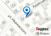 Корнефф.ру на карте