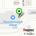 Местоположение компании Стройцентр ПКФ