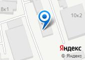 БелавтоМАЗ на карте