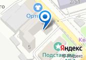 ЛК-Сервис на карте