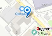 Тандем-Ростов-на-Дону на карте