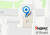 РАСТР-технология на карте