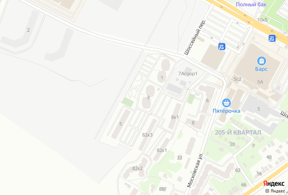 жилой комплекс СМАРТ квартал Лето