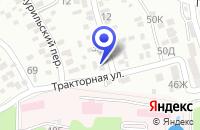 Схема проезда до компании ГОУ ПРОФЕССИОНАЛЬНОЕ УЧИЛИЩЕ №49 в Донецке