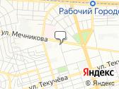 Стоматологическая клиника «Вера-Дент» на карте