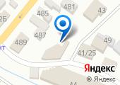 ИП Буракова В.И. на карте
