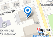 Межрегиональный центр экспертов и профессиональных управляющих на карте