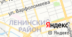 Трансильвания на карте