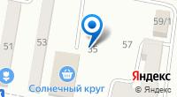 Компания ООО «Петро»    - торгово-производственная компания на карте