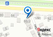 Car-Holod на карте