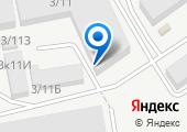 Уралоптинструмент на карте